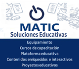 MATIC - Soluciones Educativas